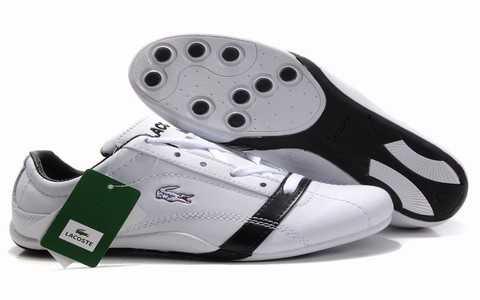 chaussures lacoste noir et vert achat chaussure lacoste. Black Bedroom Furniture Sets. Home Design Ideas