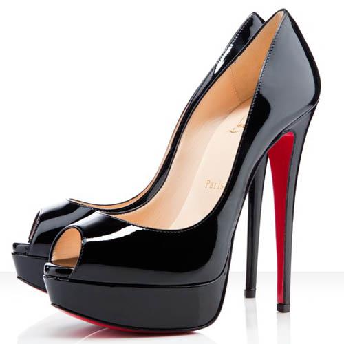 copie chaussure louboutin femme