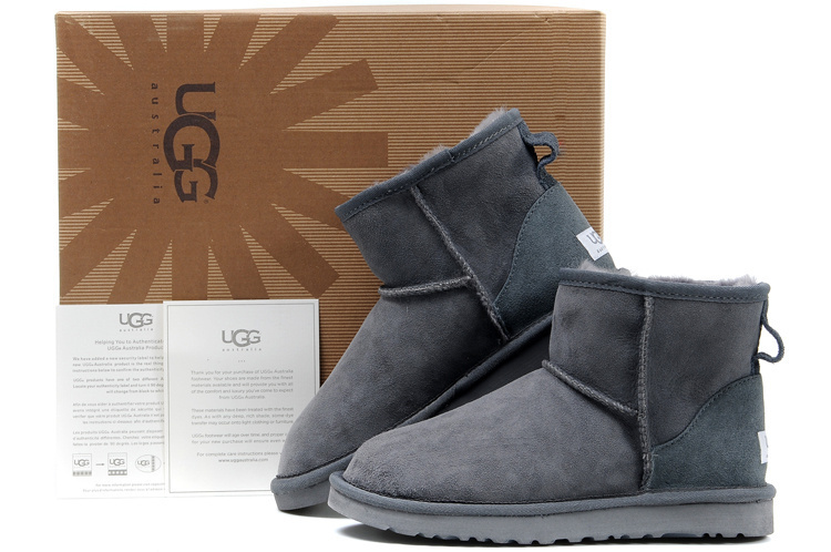 Chaussures Ugg Imitation