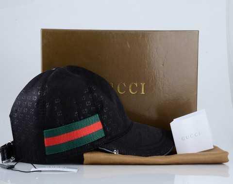 5fe9b50186d Solde Casquette Gucci
