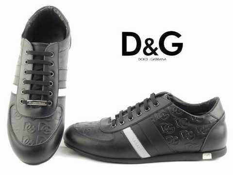 5931dd9ec504 Baskets Dolce   Gabbana Homme
