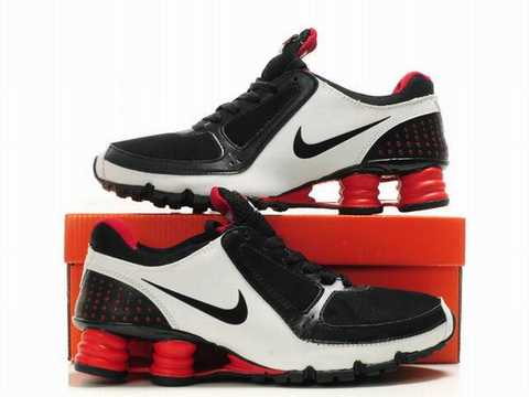 dbff178f49d ... norway nike nike shox gt leather sarenza chaussures 5355b 0d25d