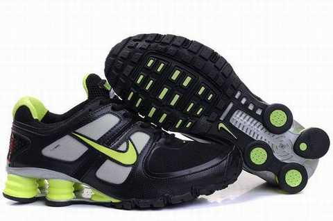 nike baskets shox junior homme destockage chaussure nike shox. Black Bedroom Furniture Sets. Home Design Ideas