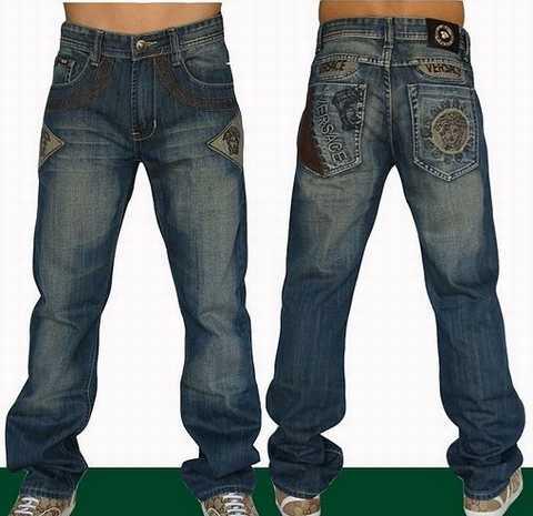 versace jeans homme versace jeans promo jeans pas cher. Black Bedroom Furniture Sets. Home Design Ideas