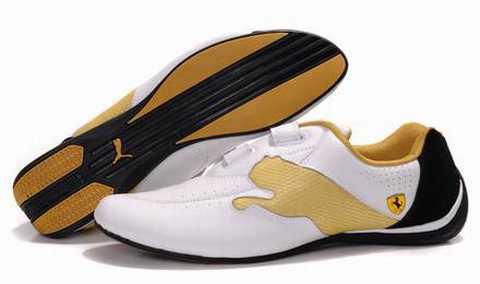 chaussure homme puma 43