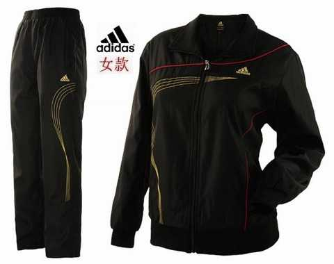 survetement molletonne survetement rouge adidas. Black Bedroom Furniture Sets. Home Design Ideas