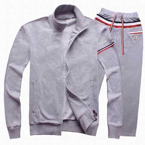 567603b917e64 Jogging Moncler Homme