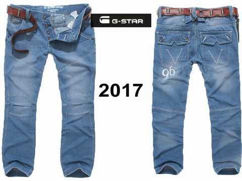 GSTAR Jeans Homme s p